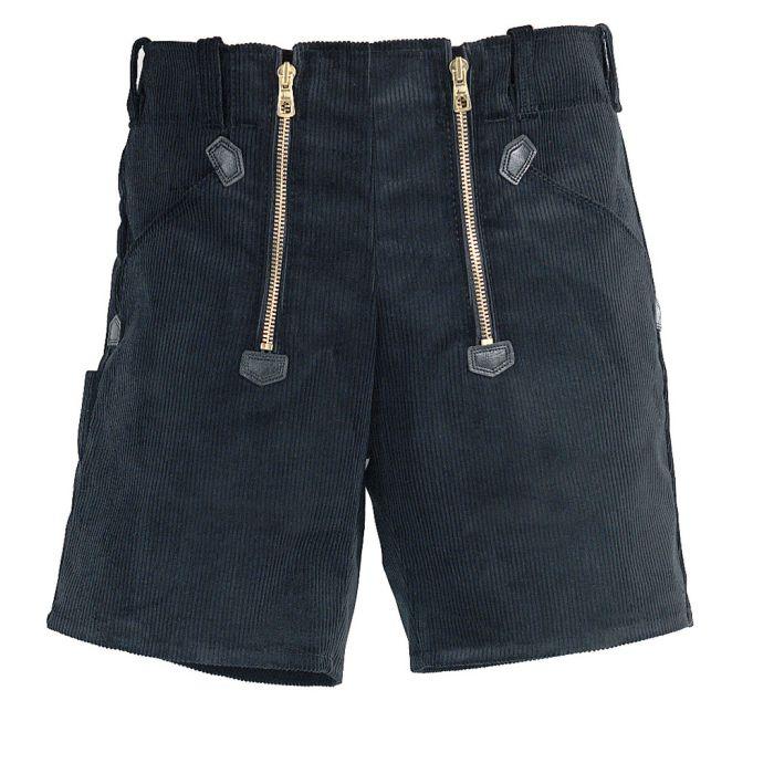 Zunft-Shorts Genuacord HANS schwarz Zunft-Shorts Genuacord HANS schwarz class=