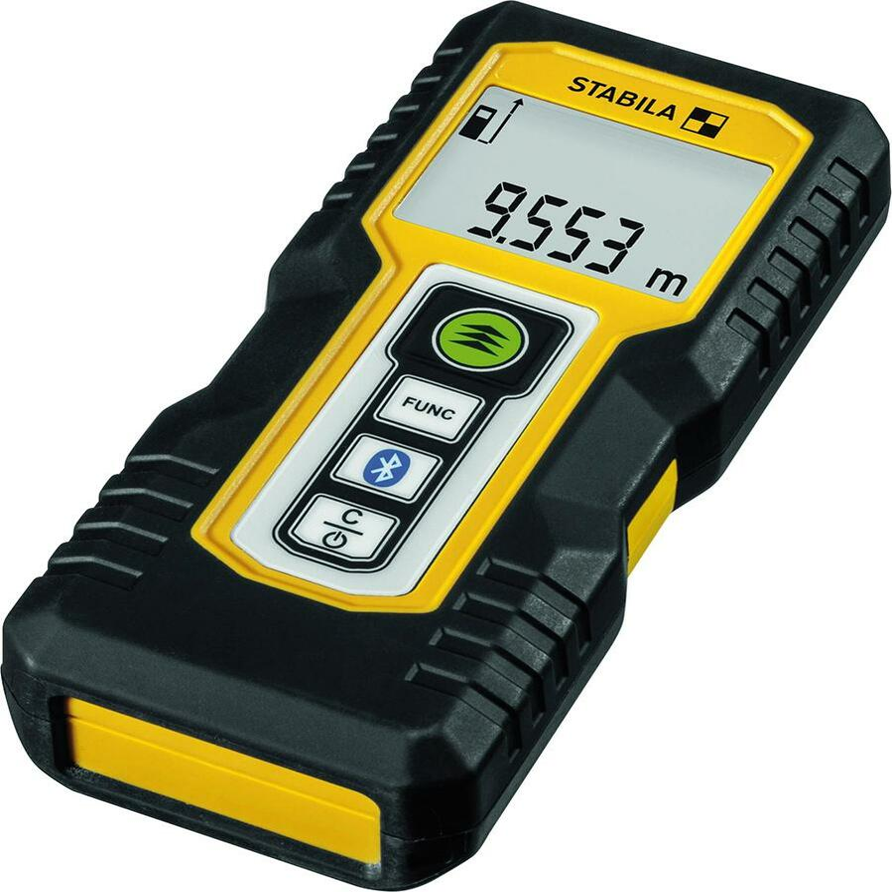 Laser Entfernungsmesser Nivellier : Stabila laser entfernungsmesser ld bt m online kaufen