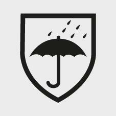 Airsoft Bekleidung & Schutzausrüstung FORTIS Warnschutzweste warnorange 100%PES Gr L
